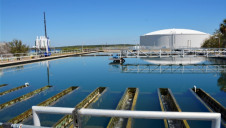 Lake Manatee Water Treatment Plant in Florida, US, is upgrading its ageing processes